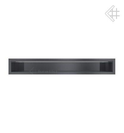 Kratka wentylacyjna luft sf 90x600 grafitowy front kratki pl